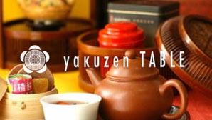 yakuzen TABLE